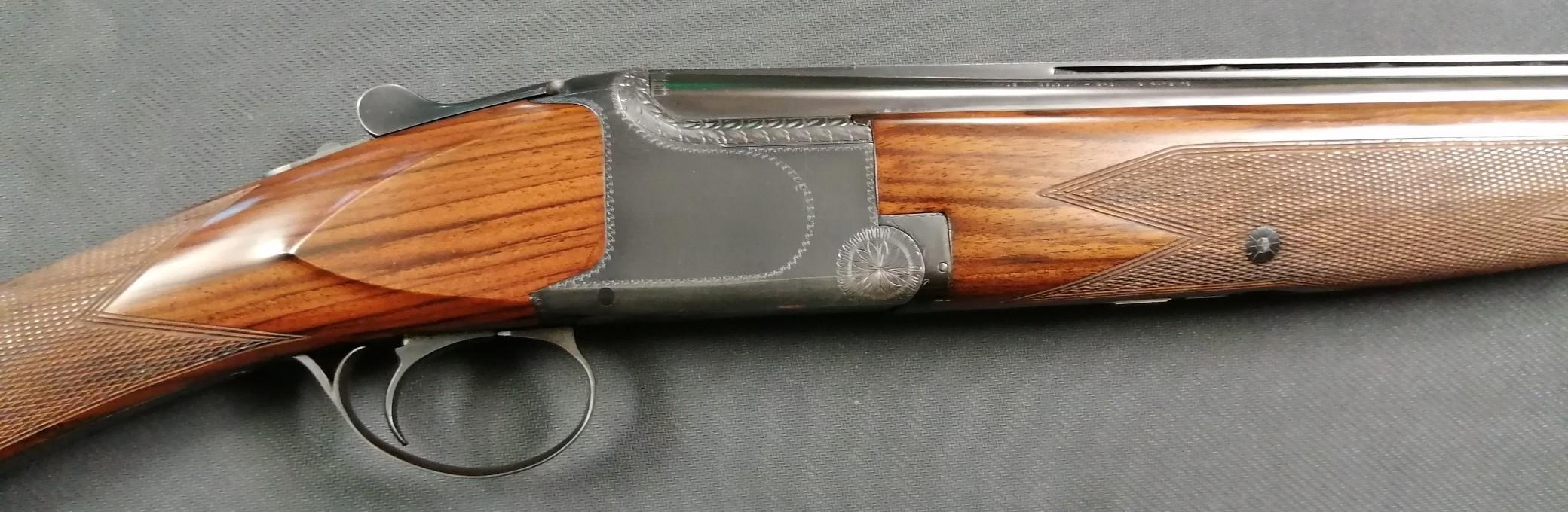 Browning Game Gun