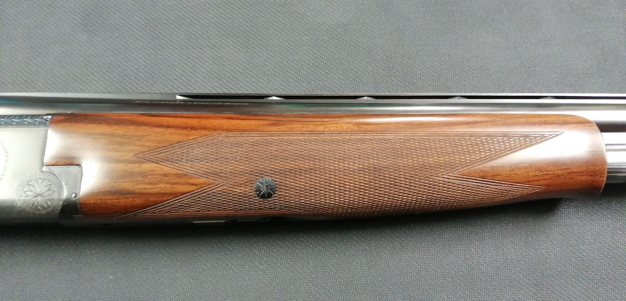 Browning Game Gun 1